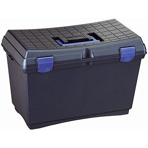 ProTack Grooming Box (One Size) (Midnight Blue)
