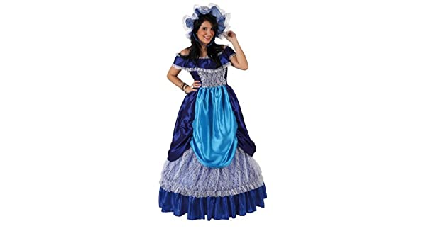 Atosa - Disfraz de época para mujer, talla 38-40 (5920 ...