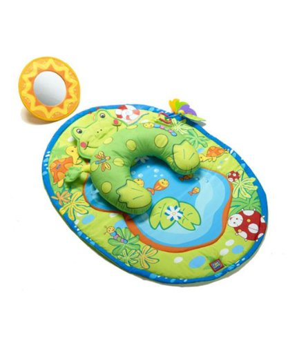 Tummy Time Fun Frog Activity product image