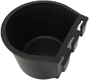 All Things Bunnies Coop Cups - Black 1/2PT