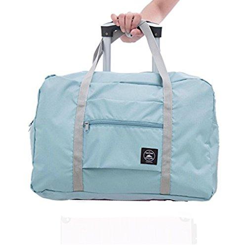 RomWell Travel Duffel Bag Foldab...