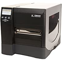 Zebra ZM600 Barcode Label Printer (P/N ZM600-3001-0100T)
