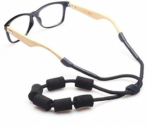uxART Floating Athetic Eyeglass Spectacles Eyewear Retain...