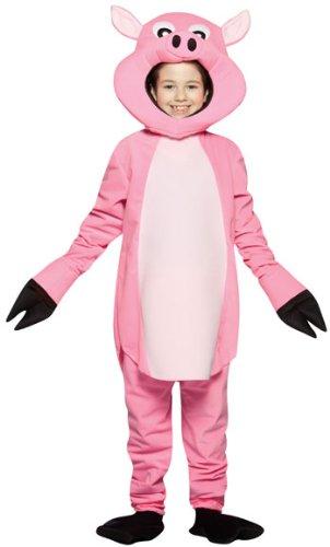 Child Pig Costume]()