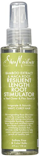 Extract & Maca Root Resilient Growth Stimulator Treatment for Unisex, 4 Ounce ()