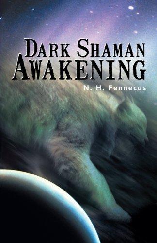 Dark Shaman Awakening PDF