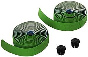 Fizik Performance Bar Tape, Apple Green