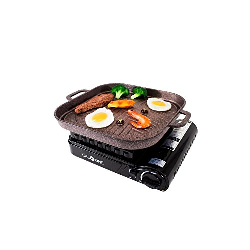 table gas stove - 5