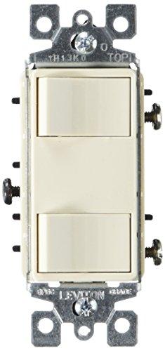 Single Ac Power Supply Switch - 7