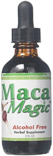 Maca Magic Maca Magic Alcohol Free 2 Oz