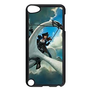 For Iphone 5/5s Cover Phone Case League Of Legends F5A8021