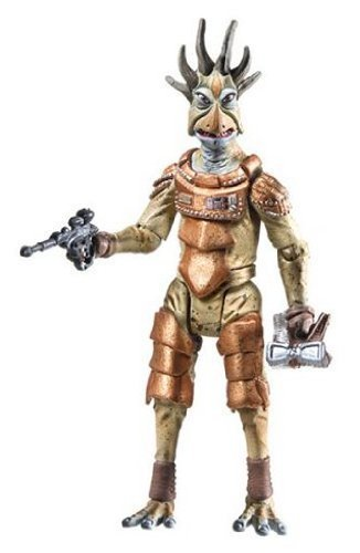 Star Wars Legacy Collection Clegg Holdfast BD11 (Build a Droid L8-L9) Figure by Hasbro