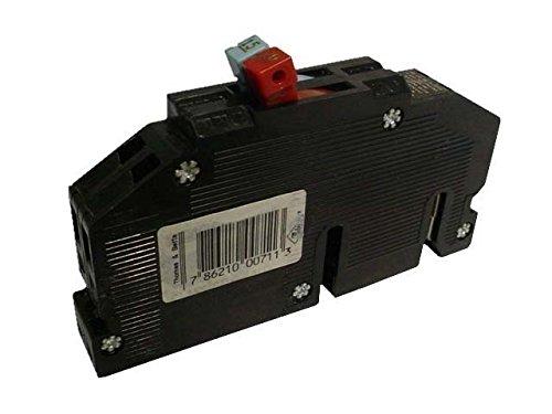 ZINSCO R38-15/20 N 15/20A 120V 2P NEW - R38 Circuit Breaker