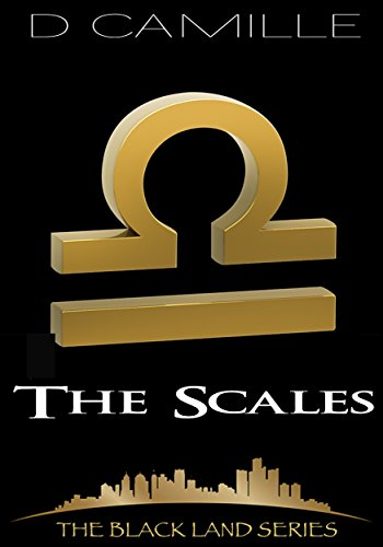 Publishing Scales - The Scales (The Black Land Series Book 3)