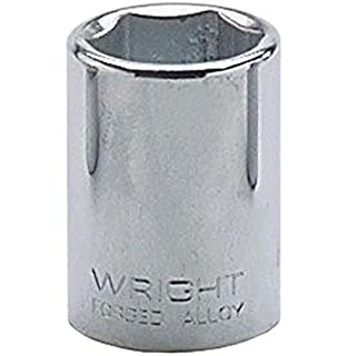 Wright Tool D948B 1//2 Drive 12-Point Sockets Handles and Attachments