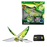 eBird Green Parrot - Flying RC Bird Drone Toy for