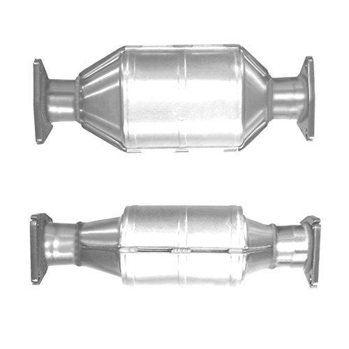 Motexo Mt90440d'échappement à essence Pot catalytique + kit de fixation + 2Yr Garantie