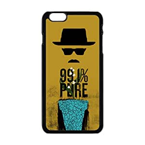 Breaking bad graphic design Cell Phone Case for iPhone plus 6