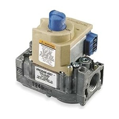 Honeywell Electronic Gas Valve VR8204A2076