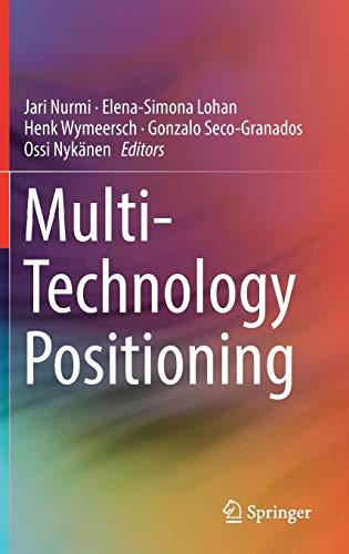 Multi-Technology Positioning
