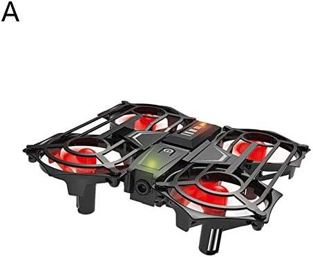Cassiela - Dron de Gravedad Brushless FPV Droni Drone con cámara ...