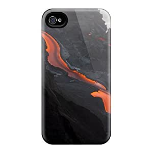 Perfect Nature Case Cover Skin For Iphone 4/4s Phone Case