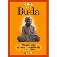 Buda: 53 sutras y cartas de meditación para el silencio y la paz interior