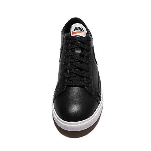 Nike W Blazer Low Le, Zapatillas de Baloncesto Para Mujer, Negro (Black/Black/White/Gum Light Brown 001), 42 EU