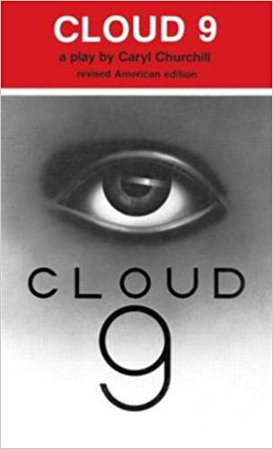 Cloud 9 a play revised american edition caryl churchill cloud 9 a play revised american edition caryl churchill 9780415901352 amazon books fandeluxe Gallery