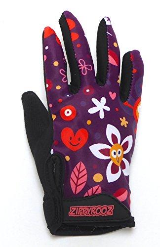 ZippyRooz Toddler Little Finger Gloves