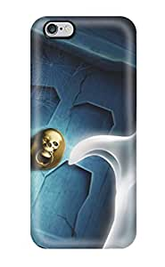 Fashionable QYBXFUU6358asOcC Iphone 6 Plus Case Cover For Halloween Ghost Protective Case