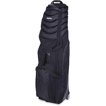 Amazon.com: Bag Boy T-2000, bolsa de viaje con ruedas para ...