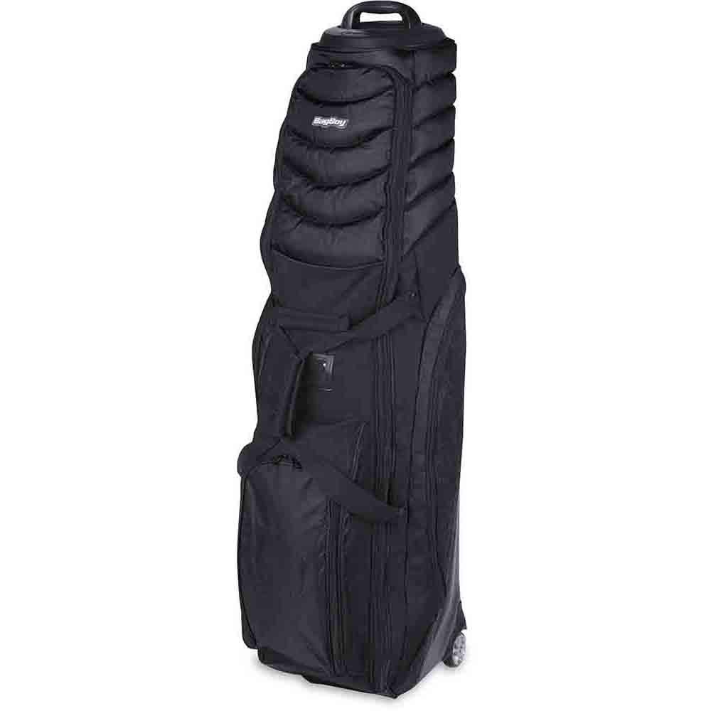 Bag Boy T-2000 Travel Cover, Black/Black