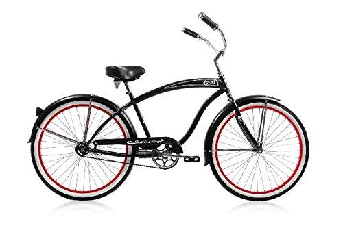 Men's Rover GX Cruiser Bike by Micargi Bicycles
