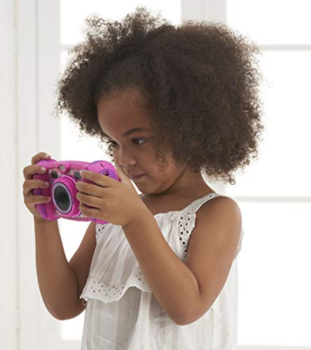VTech Kidizoom Duo 5.0 Camera Pink by VTech (Image #6)