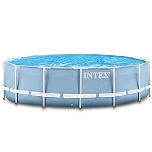 Intex 366 x 122 cm swimming pool piscina para piscina for Suministros para piscinas