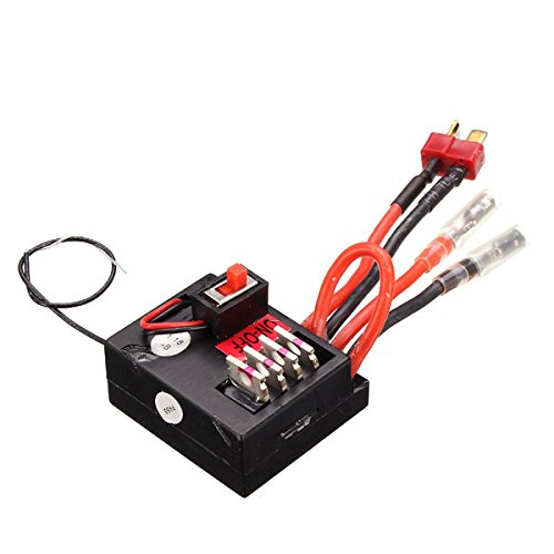 Utini A959-B-25 Receiver/ESC for A959-B A969-B A979-B RC Car Part -  UTN-86ACFF04C3864FD36AB3BC6EF6CFA5C5