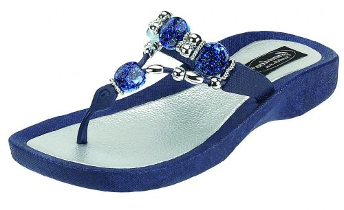 Grandco Womens Expression Thong Sandal product image