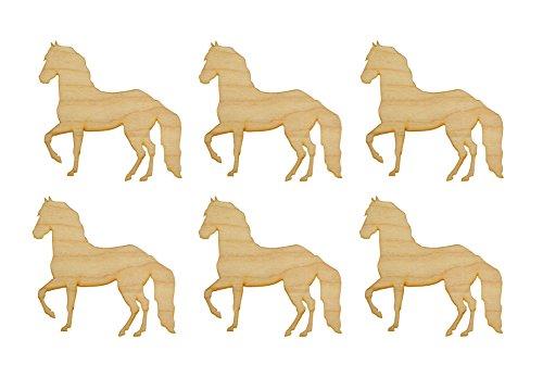 wood animal shapes - 4