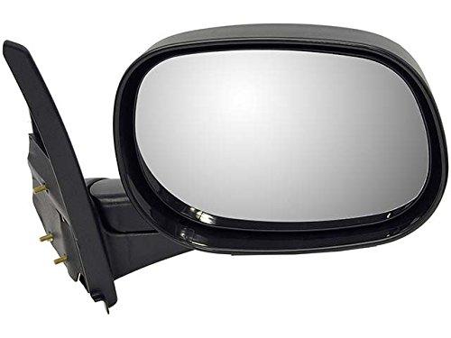Dorman 955-1334 Dodge RAM 1500 Van Passenger Side Manual Replacement Side View Mirror