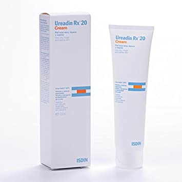 UREADIN 20% CREAM 100 ML by Isdin
