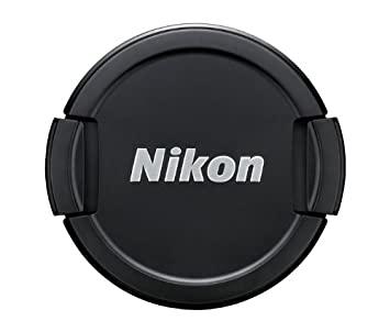 Review Nikon LC-CP21 Replacement Lens
