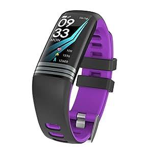 Amazon.com: FEDULK Reloj inteligente de actividad física con ...
