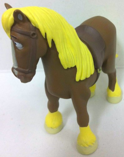 disney-beauty-and-the-beast-3-philippe-the-horse-figure-doll-toy-cake-topper-style-may-differ