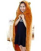 HOLRAN Himouto! Umaru-chan Cloak Daily Blanket cosplay costume
