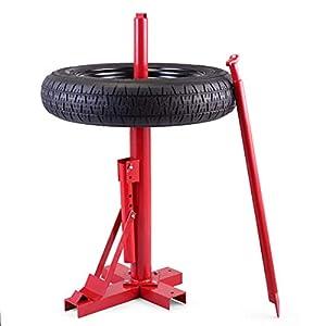Larin TC1 Manual Tire Changer