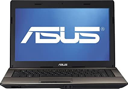 Asus X44H Notebook Face Logon Windows 7