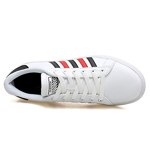 Daily Fashion Sport Trainers Red Shoes Women's Men's Outdoor TORISKY Sneakers Casual OEAw8Eq