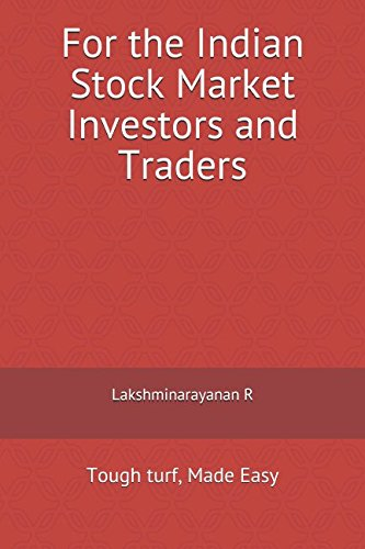 tough turf, made easy: for the Indian Stock Market Investors and Traders (1)