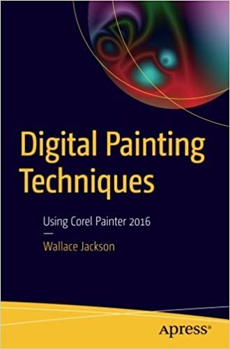 Libro Corel Painter